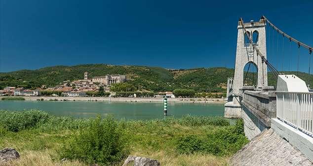 Projet immobilier en Ardèche