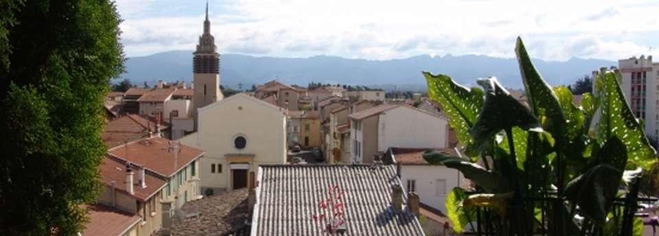 Projet immobilier en Drôme