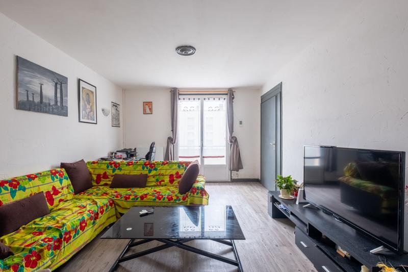 Appartement T4 Bourg Les Valence Bourg-lès-Valence 26