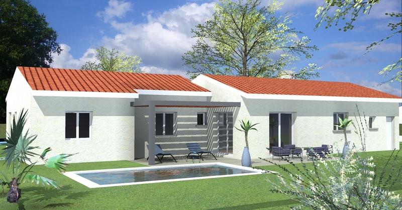 Terrain 860 m² Sur Chatuzange Le Goubet Chatuzange-le-Goubet 26
