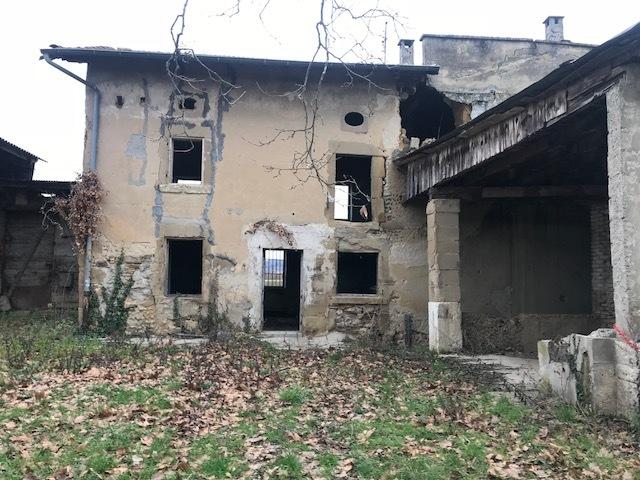Idéal investisseur, bâtiment à rénover Saint-Paul-lès-Romans 26