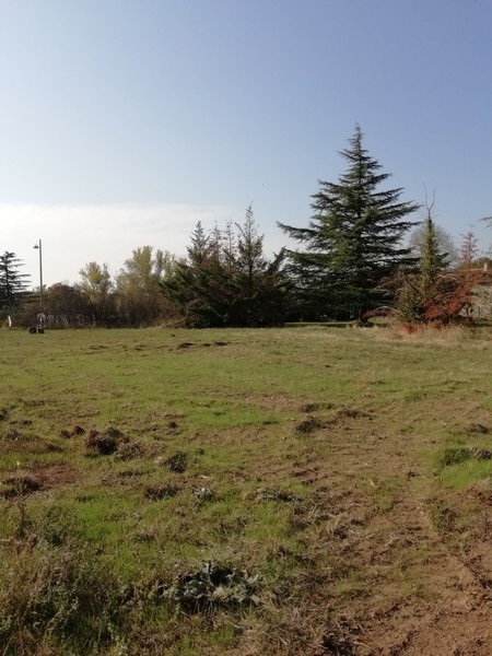 Terrain 360 m² à BEAUMONT MONTEUX Beaumont-Monteux 26