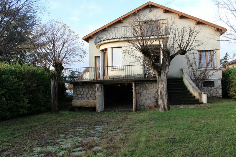 Maison Bourgeoise Saint-Rambert-d'Albon 26