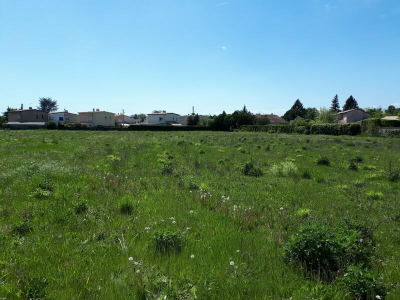 Terrain à bâtir Romans-sur-Isère 26