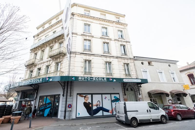 EXCLUSIVITE - Romans sur Isère - Appartement Romans-sur-Isère 26