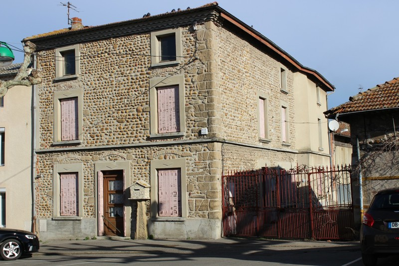 Albon - Maison de village 270 m² Albon 26
