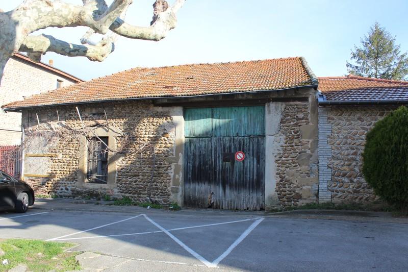 Albon - Grange Albon 26