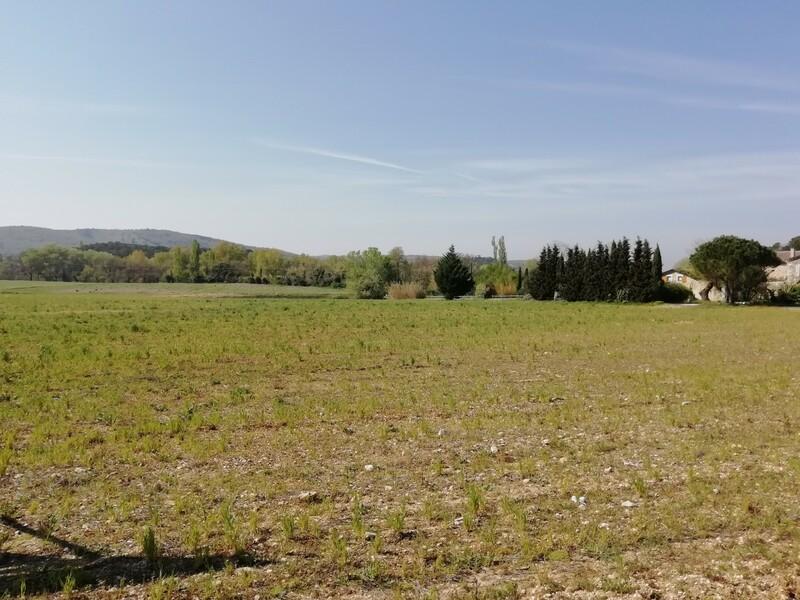Terrains viabilisés à La Bâtie Rolland La Bâtie-Rolland 26