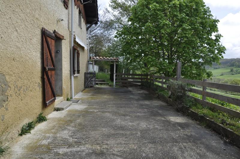 Crépol - Maison 3 chambres, vue imprenable sur la campagne environnante. Montrigaud 26