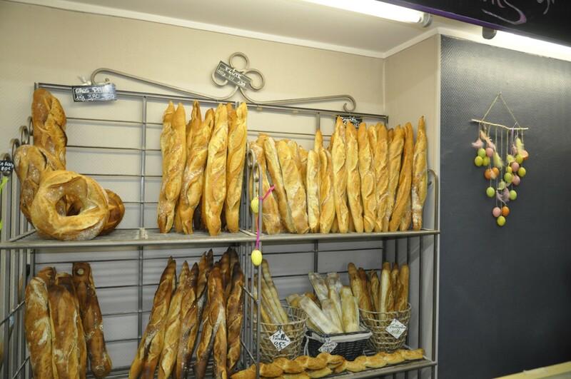 Romans sur Isère : Fond de commerce Boulangerie Patisserie Romans-sur-Isère 26