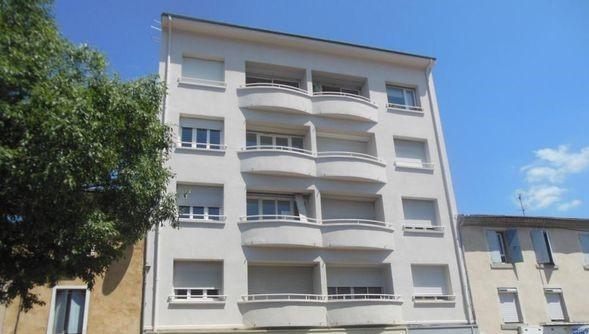 Appartement T3 centre Bourg Les Valence Bourg-lès-Valence 26