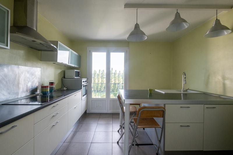 Bel appartement 117 m² avec cave et garage Bourg-lès-Valence 26