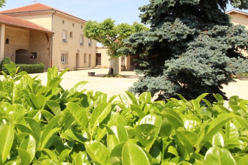 FERME -MONTELIER -  Propriété de 2 hectares - Montélier 26