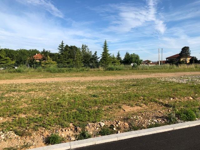 TERRAIN DE 417 M² Saint-Hilaire-du-Rosier 38