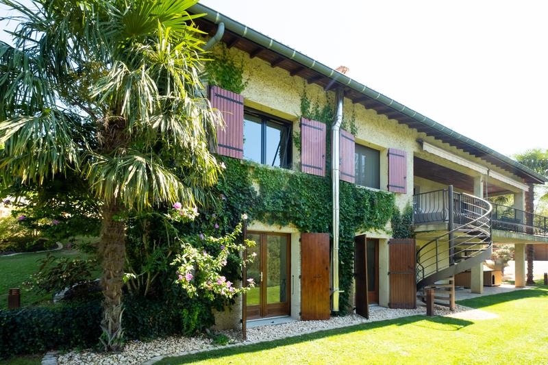 PARNANS - Villa 8 pièces de 199 m² avec vue exceptionnelle Châtillon-Saint-Jean 26