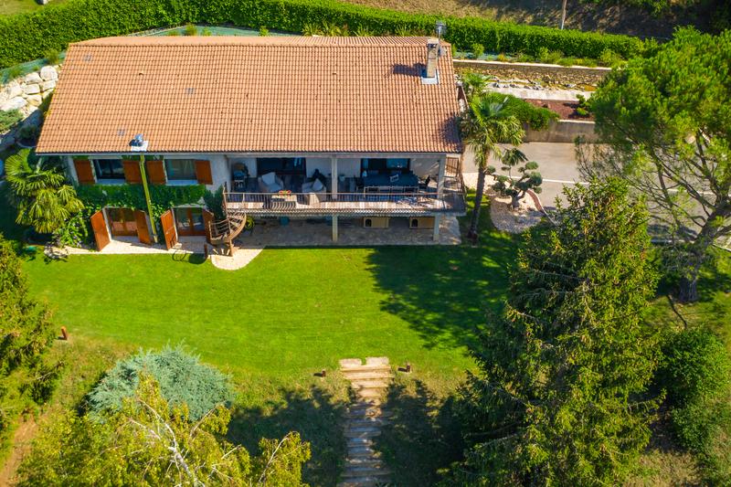 PARNANS - Villa 8 pièces de 199 m² avec vue exceptionnelle Parnans 26