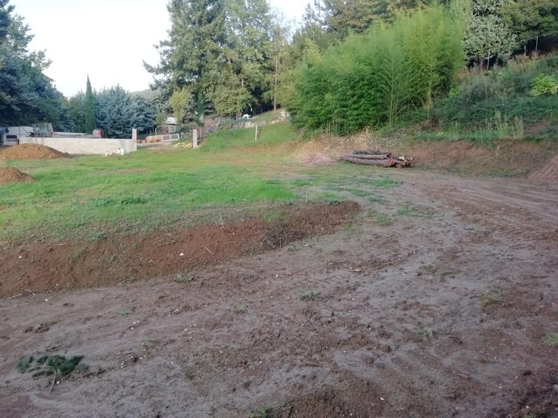 Terrain constructible à la Baume d'Hostun La Baume-d'Hostun 26