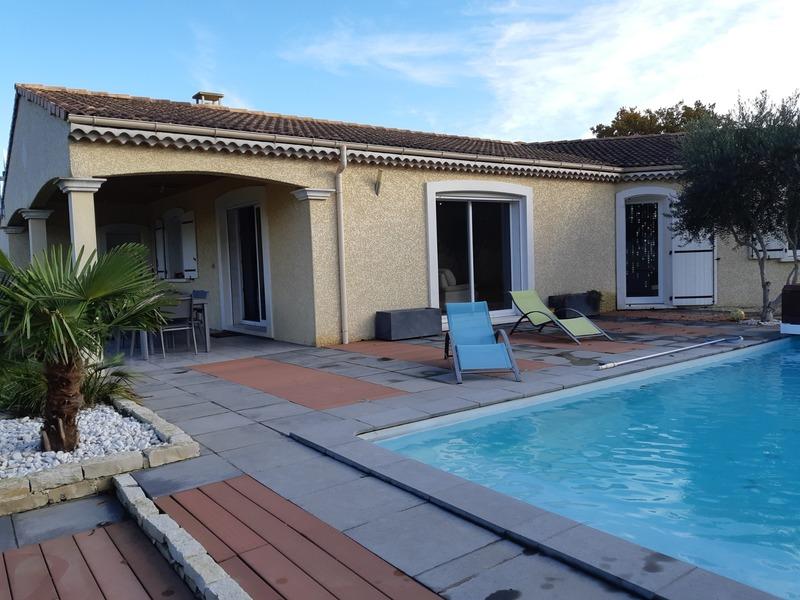 MALATAVERNE - Maison T5 avec piscine Malataverne 26