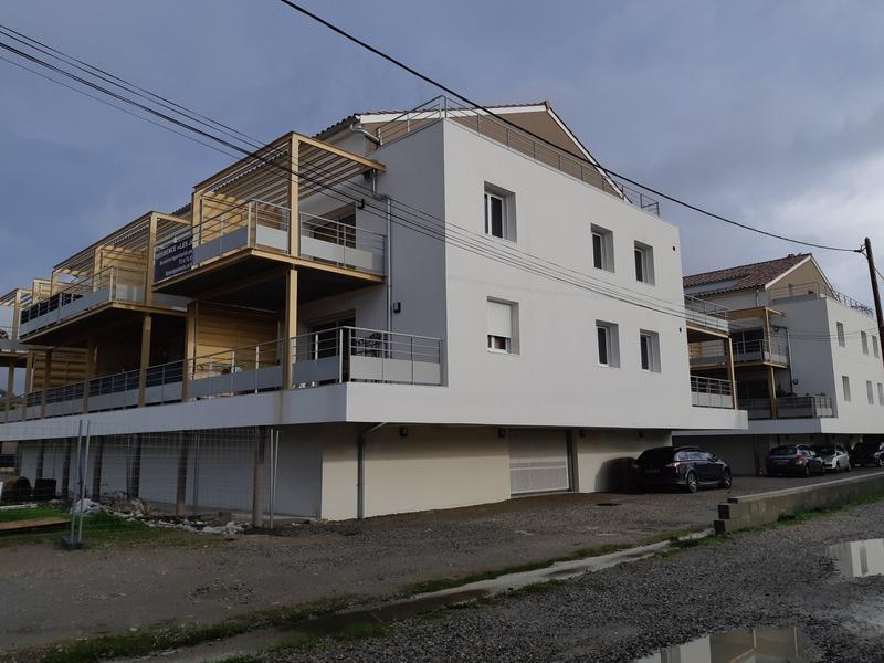 TOURNON SUD - Appartement neuf T4 Tournon-sur-Rhône 07