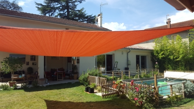 ROMANS SUR ISERE : Maison T5 avec piscine Romans-sur-Isère 26