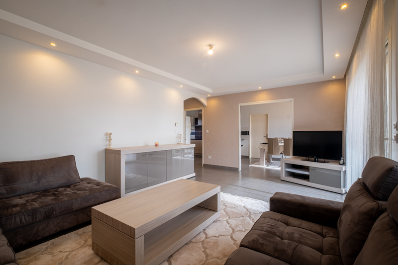 Maison moderne RT 2012 Mours-Saint-Eusèbe 26