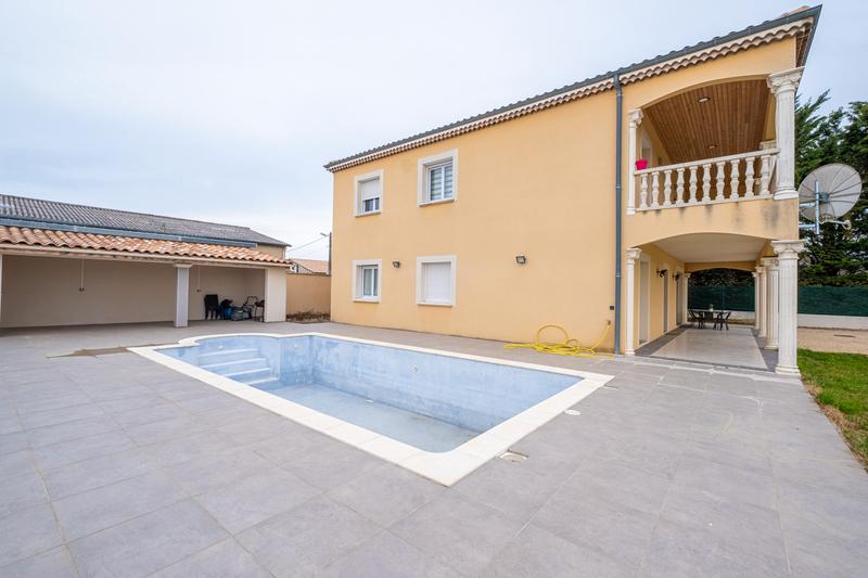 MAISON DE 215 M² SUR 2 NIVEAUX - 5 CHAMBRES Beaumont-lès-Valence 26