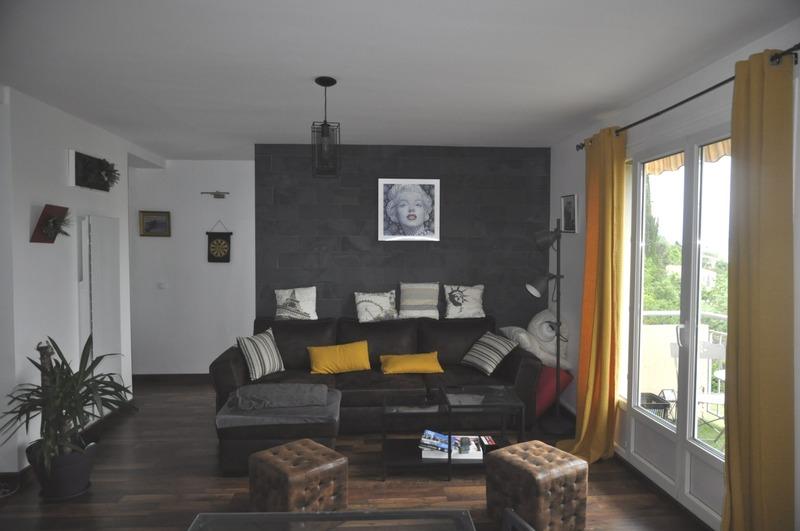 Appartement 71 m² Romans-sur-Isère 26
