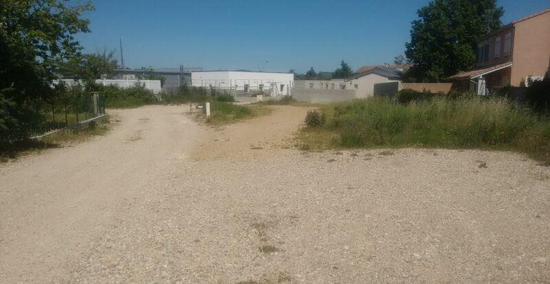 Terrain à Bâtir ROMANS SUR ISÈRE Quartier Ouest Romans-sur-Isère 26