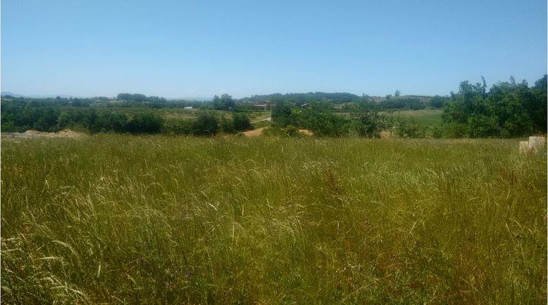 Magnifique terrain avec vue sur St Donat sur l'Herbasse Saint-Donat-sur-l'Herbasse 26