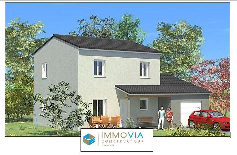 Villa 4 chambres Saint-Hilaire-du-Rosier 38