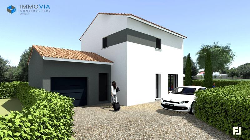 Maison Romans sur Isère. Romans-sur-Isère 26
