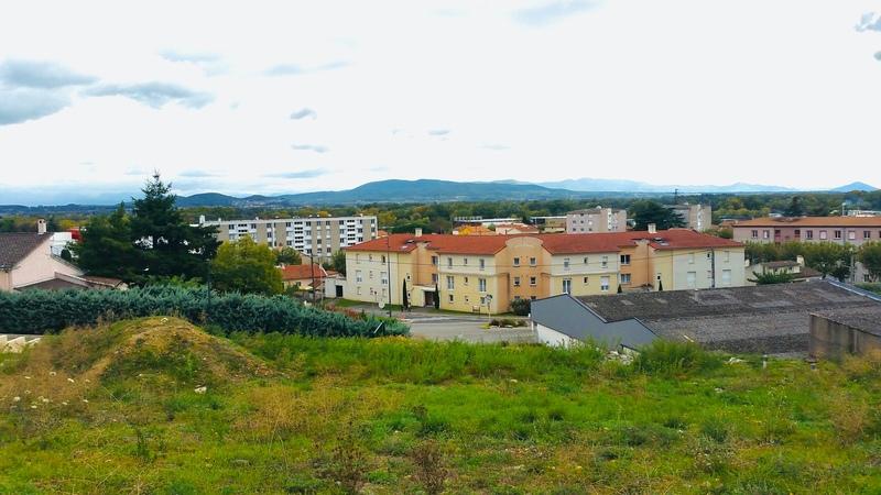 TERRAINS VIABILISE LA VOULTE SUR RHONE La Voulte-sur-Rhône 07