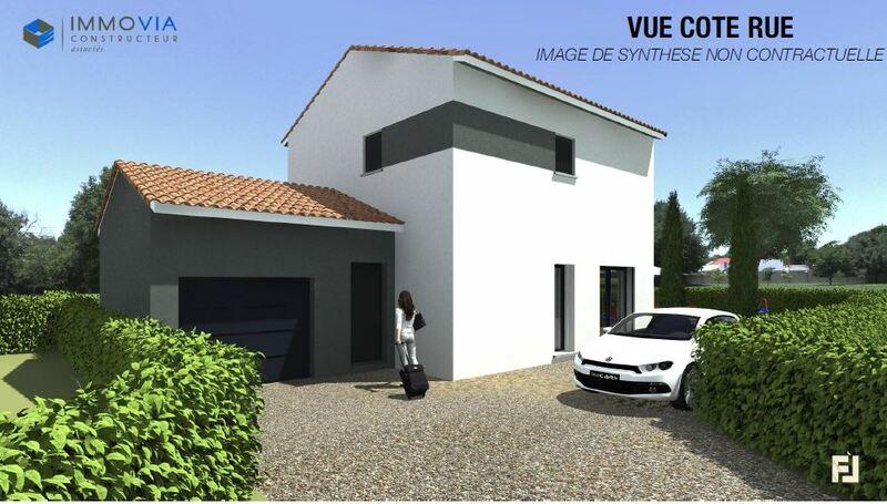 Un projet sans surprise !! Livron-sur-Drôme 26