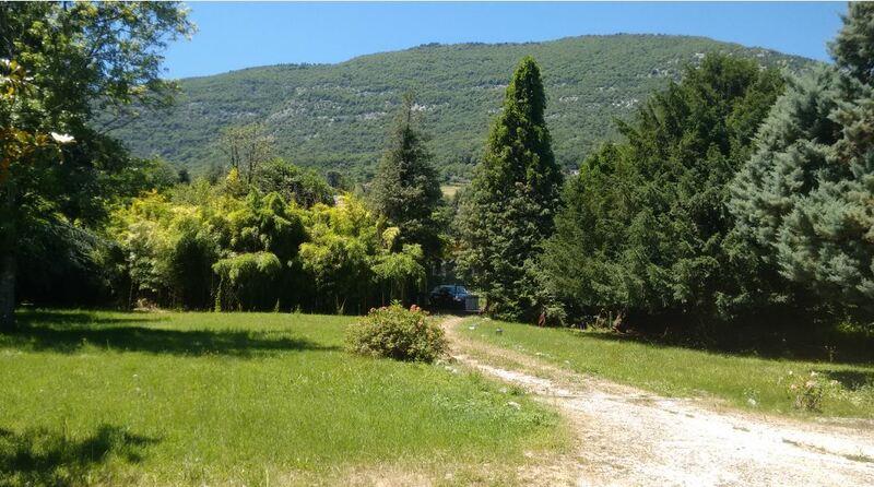 Villa moderne Chemin des Combes Veurey-Voroize 38