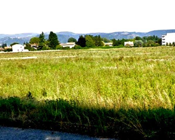 TERRAINS A LIVRON SUR DROME Livron-sur-Drôme 26