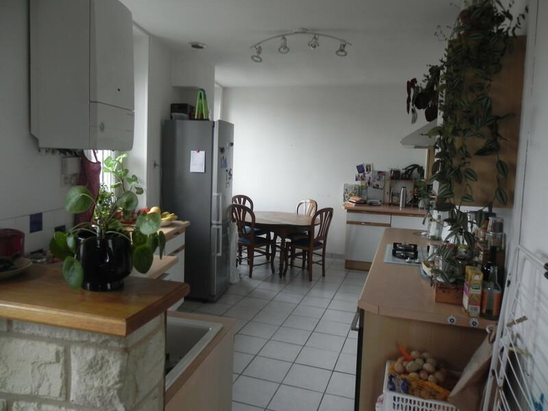 APPARTEMENT T4 DE 95 M² Romans-sur-Isère 26